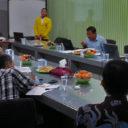 Seminar Pra-Proposal