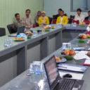 Pendampingan Seminar Proposal MIF